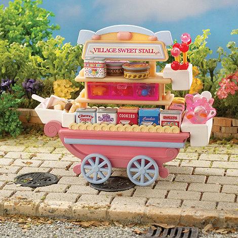 Sylvanian Families - Village Sweet Stall