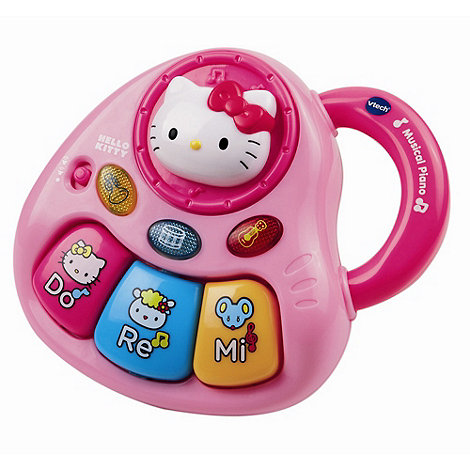 VTech - Hello Kitty Musical Piano