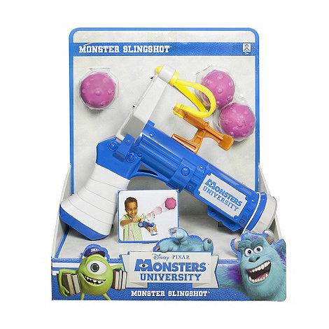 Monsters University - Slingshot