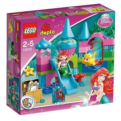 LEGO - Ariel+s Undersea Castle - 10515