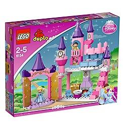 Lego - Cinderella's Castle - 6154