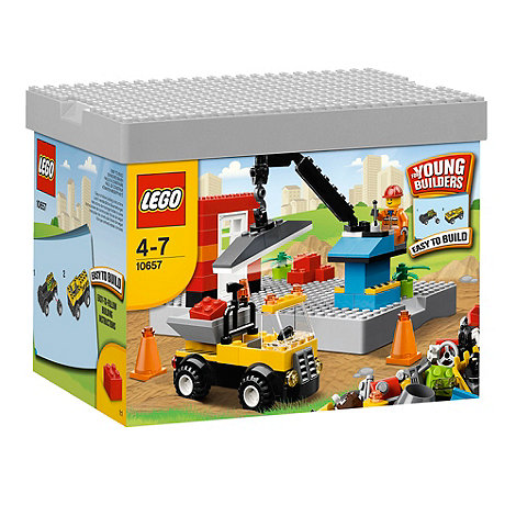 LEGO - My First Set - 10657