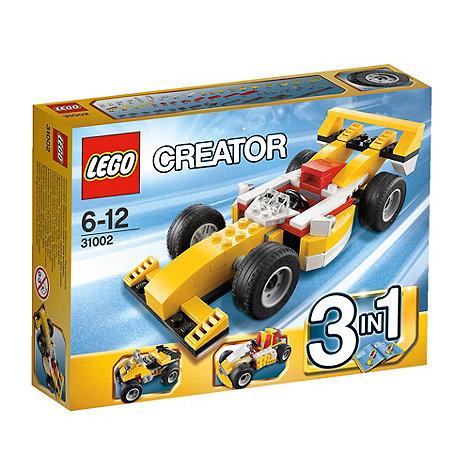 LEGO - Super Racer - 31002