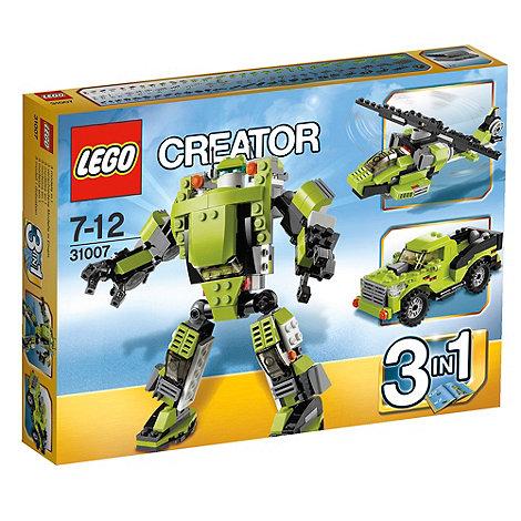 LEGO - Power Mech - 31007