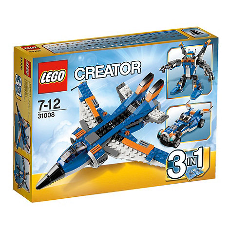 LEGO - Thunder Wings - 31008
