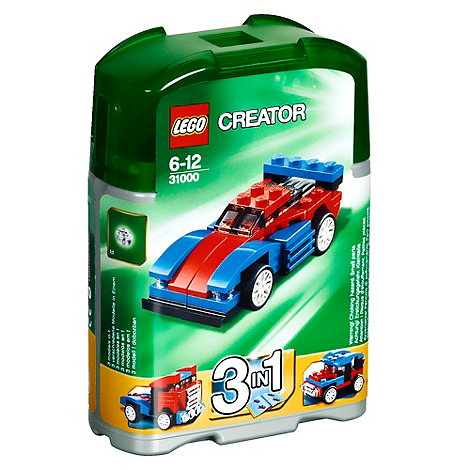 LEGO - Mini Speeder - 31000