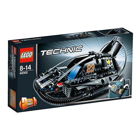 LEGO - Hovercraft - 42002