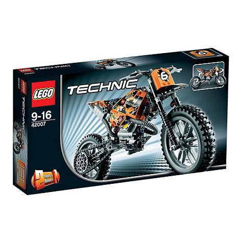 LEGO - Moto Cross Bike - 42007