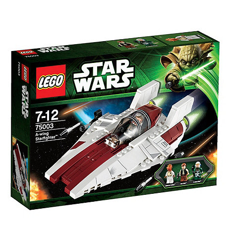 LEGO - A-wing Starfighter - 75003
