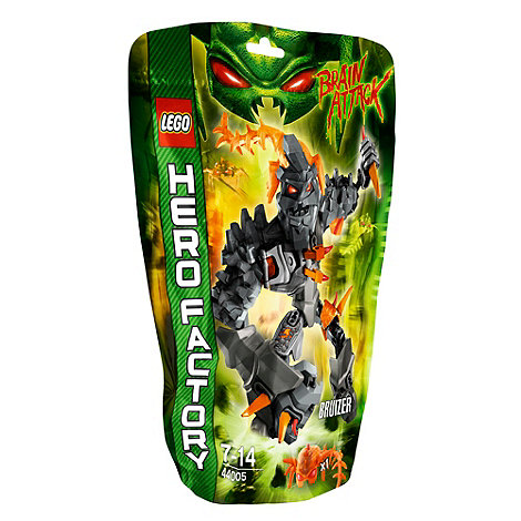 LEGO - BRUIZER - 44005