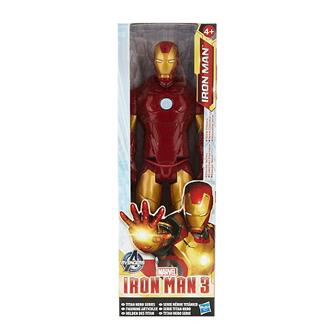 Iron Man - 12 inches figurine