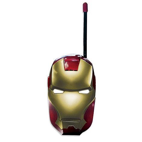 iMC Toys - Iron man 3 walkie talkie