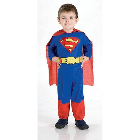 Superman - Man of Steel costume