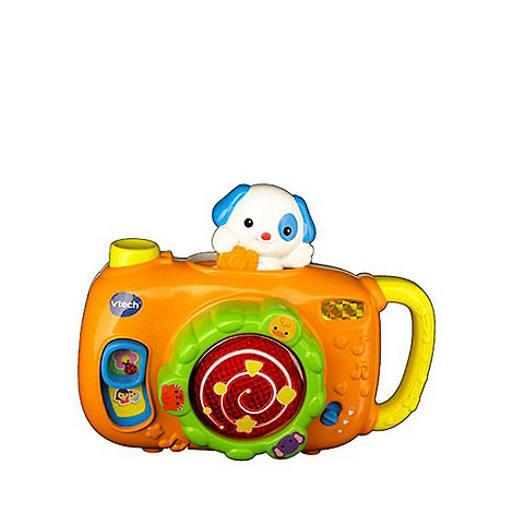 VTech Baby - Pop-up Puppy Camera