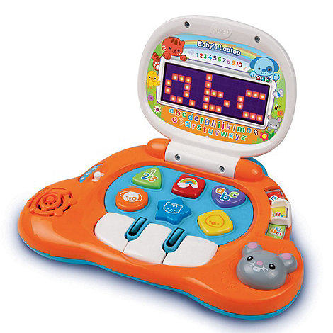 VTech - Baby+s Laptop