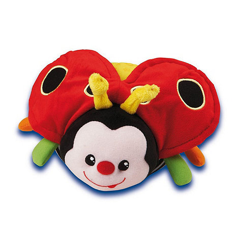 VTech - Cuddle and Learn Ladybird