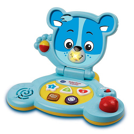 VTech - Baby Bear Laptop