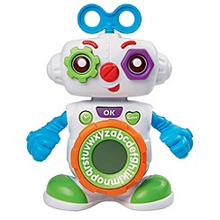 VTech - Little Gadget, Letter Friend
