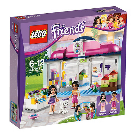 LEGO - Heartlake Pet Salon