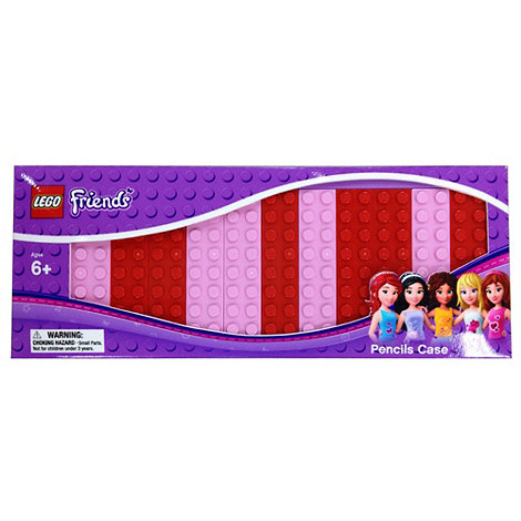 LEGO - Friends Pencil Box
