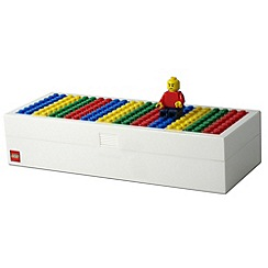 Lego - Moulded Pencil Box