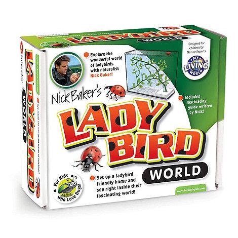 Debenhams - Ladybird World