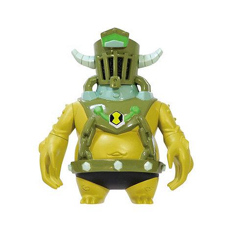 Ben 10 - Toepick Alien Collection Figure