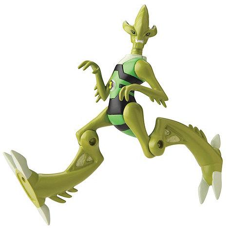 Ben 10 - Crashhopper Alien Collection Figure