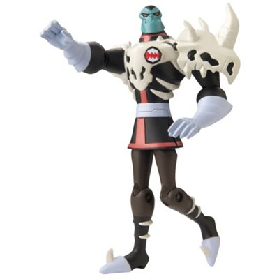 Ben 10 Khyber Alien Collection Figure - . -