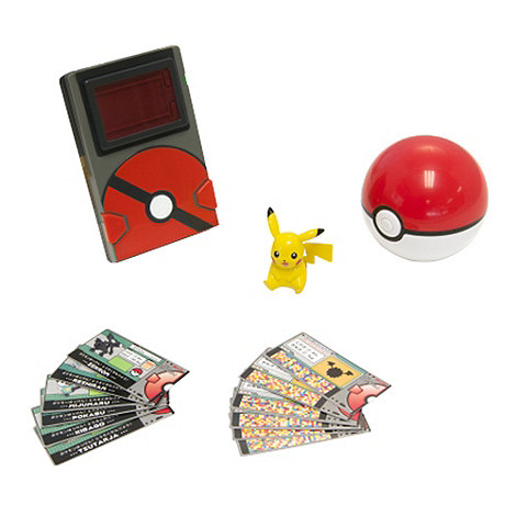 Pokemon Trainer Kit