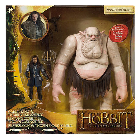 Hobbit - Battle Pack