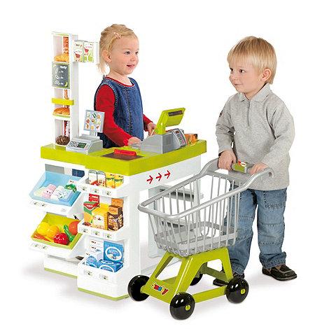 Smoby - Supermarket