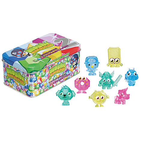 Moshi Monsters - Rox Collector Tin - Edition 2