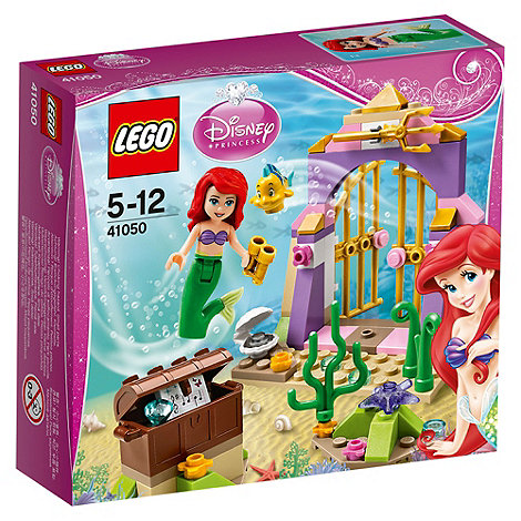 LEGO - Disney Princess Ariel+s Amazing Treasures - 41050