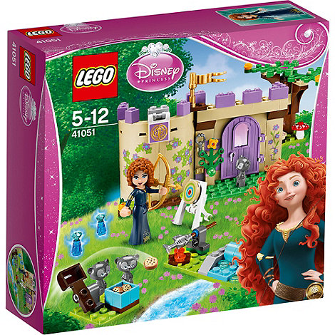 LEGO - Disney Princess Merida+s Highland Games - 41051