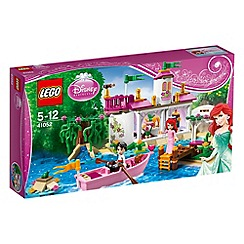 Lego - Disney Princess Ariel's Magical Kiss - 41052