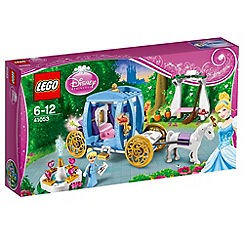 LEGO - Disney Princess Cinderella's Dream Carriage - 41053