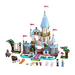 Lego - Disney Princess Cinderella's Romantic Castle - 41055