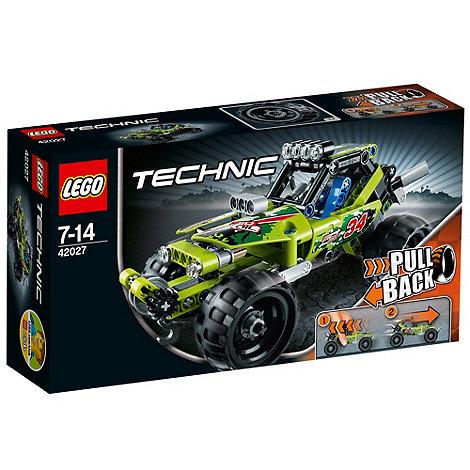 LEGO - Technic Desert Racer - 42027