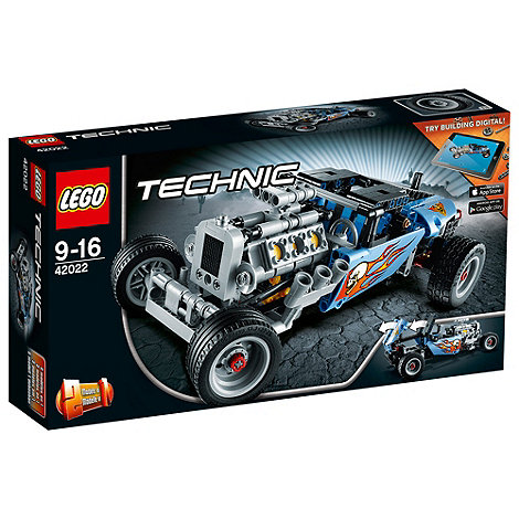 LEGO - Technic Hot Rod - 42022
