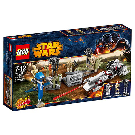 LEGO - Star Wars Battle on Saleucami - 75037