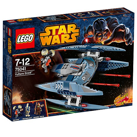 LEGO - Star Wars Vulture Droid - 75041