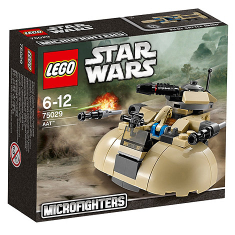 LEGO - Star Wars AAT - 75029