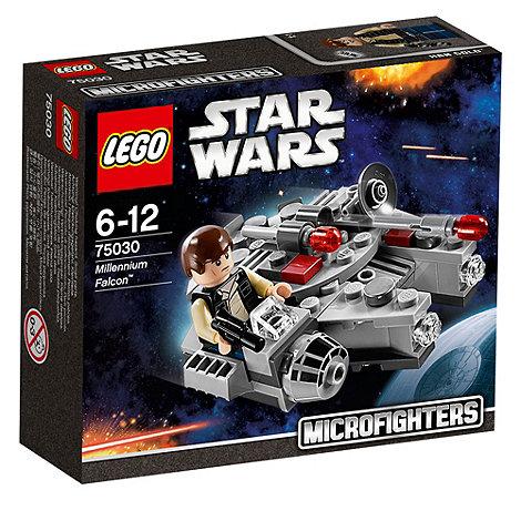 LEGO - Star Wars Millennium Falcon - 75030