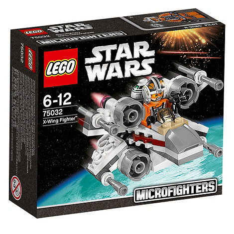 LEGO - Star Wars X-Wing Fighter - 75032