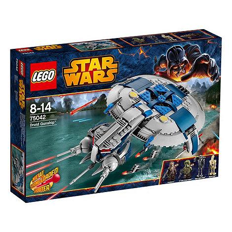 LEGO - Star Wars Droid Gunship - 75042