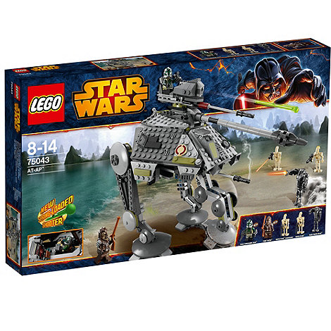 LEGO - Star Wars AT-AP - 75043