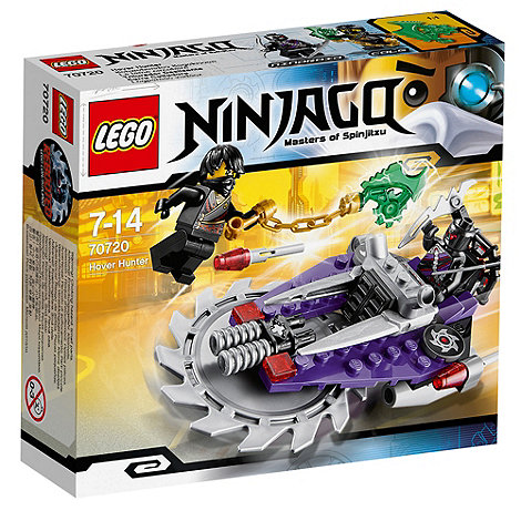 LEGO - Ninjago Hover Hunter - 70720