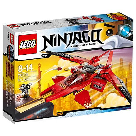 LEGO - Ninjago Kai Fighter - 70721