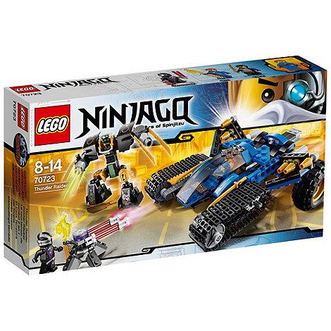 LEGO - Ninjago Thunder Raider - 70723